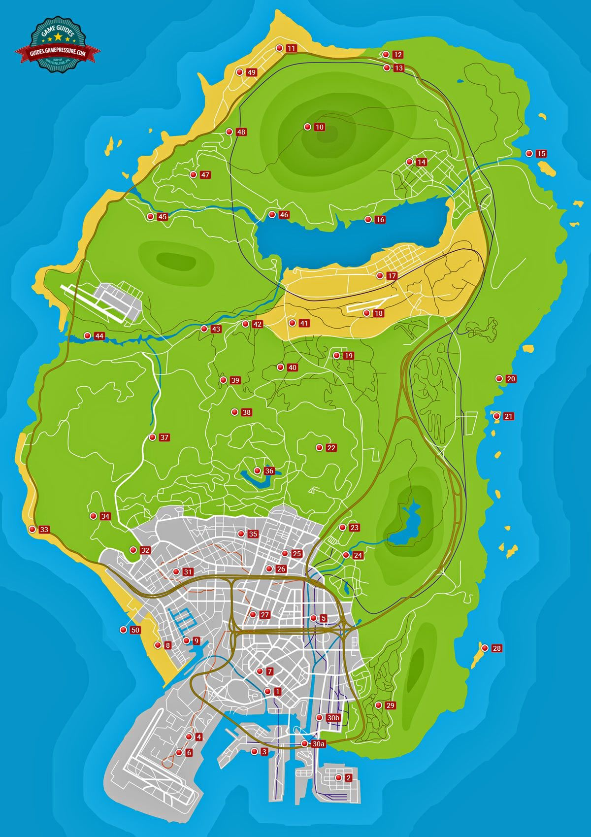 gta san andreas strategy guide pdf