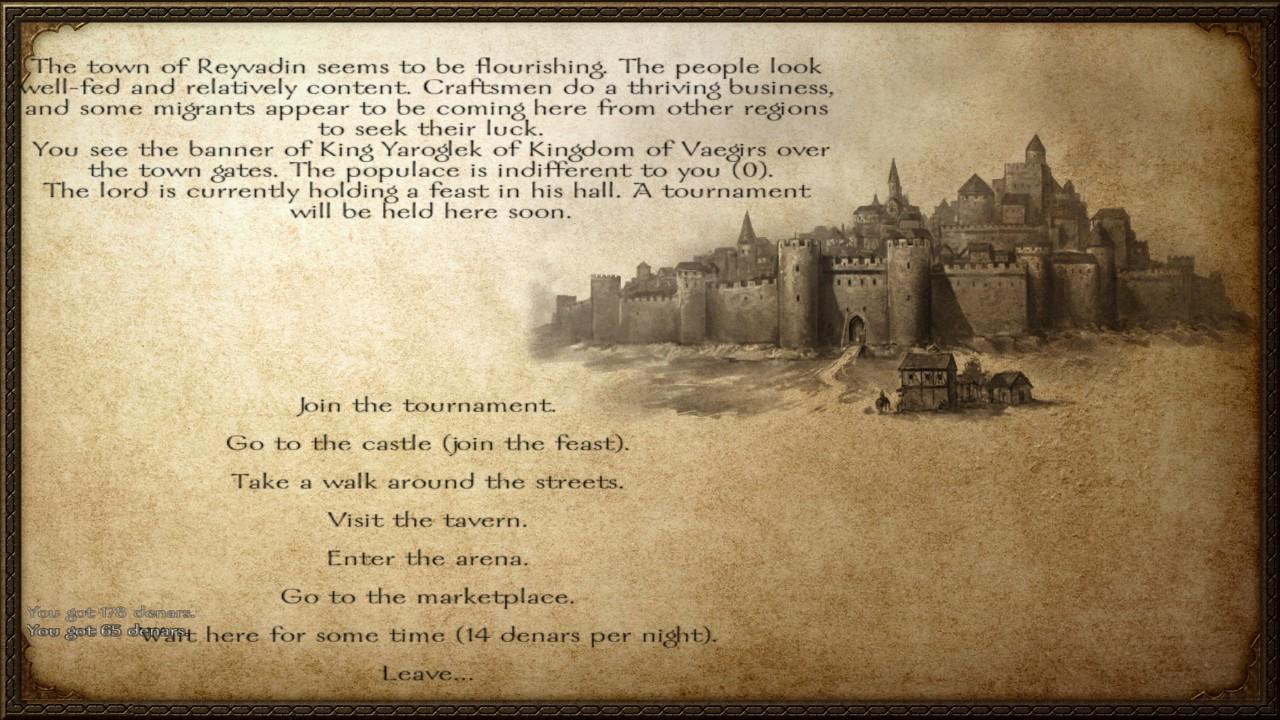 mount and blade warband beginners guide