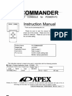 apexi power fc tuning guide