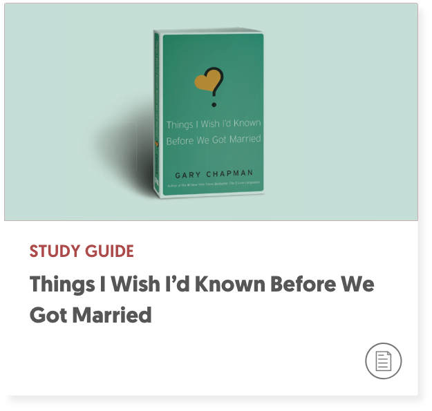 for the love study guide