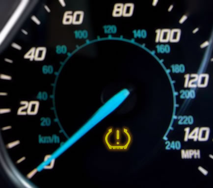 ford transit tyre pressure guide