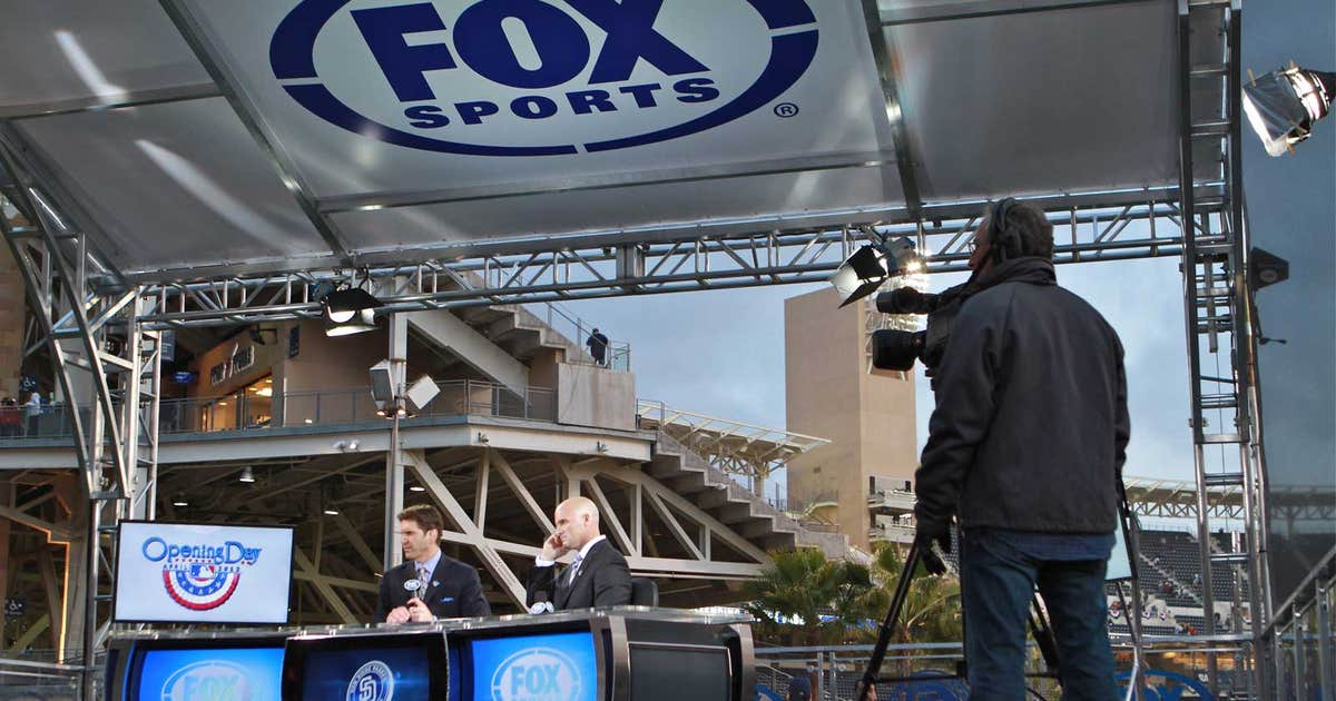 fox sports one tv guide
