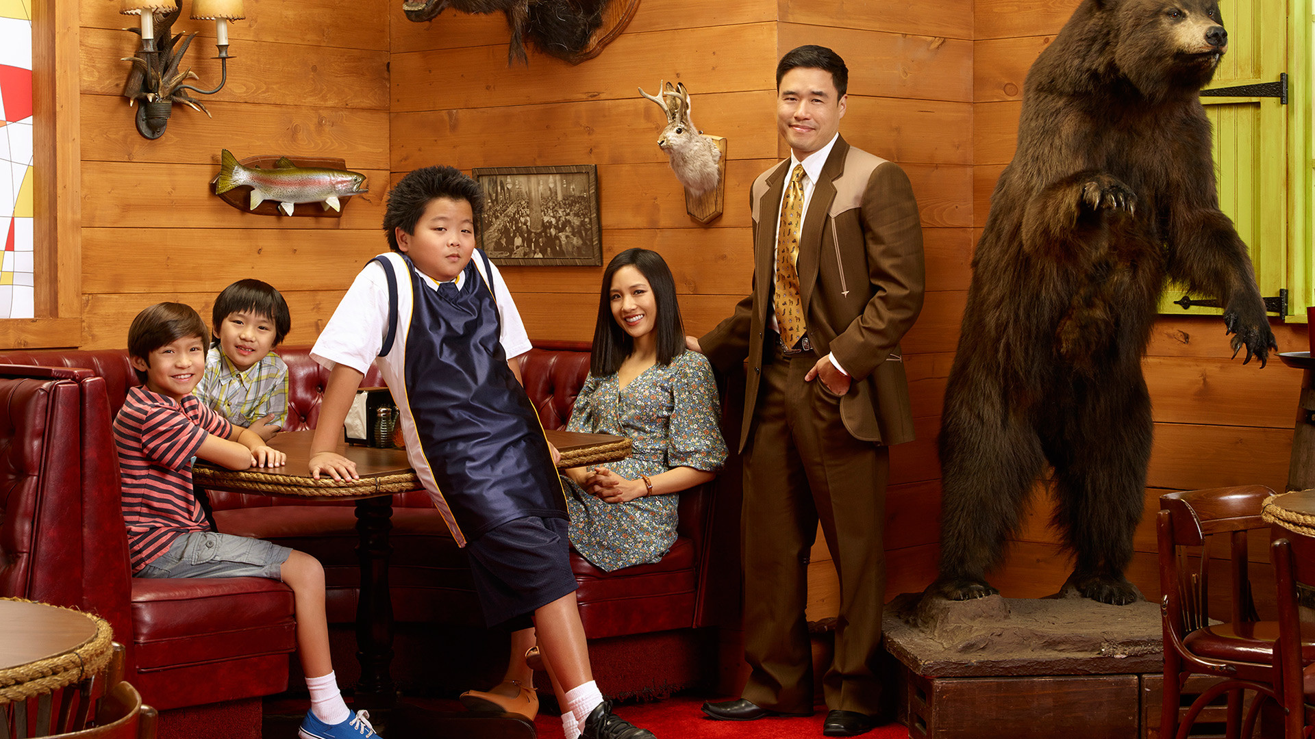 fresh off the boat episode guide