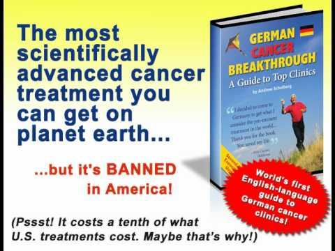 german cancer breakthrough your guide to top german alternative clinics