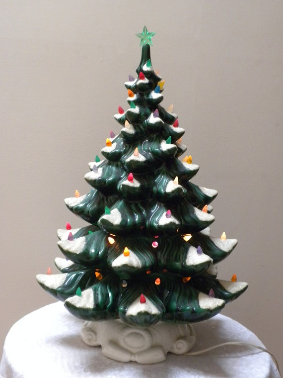 guide to buying artificial christmas tree