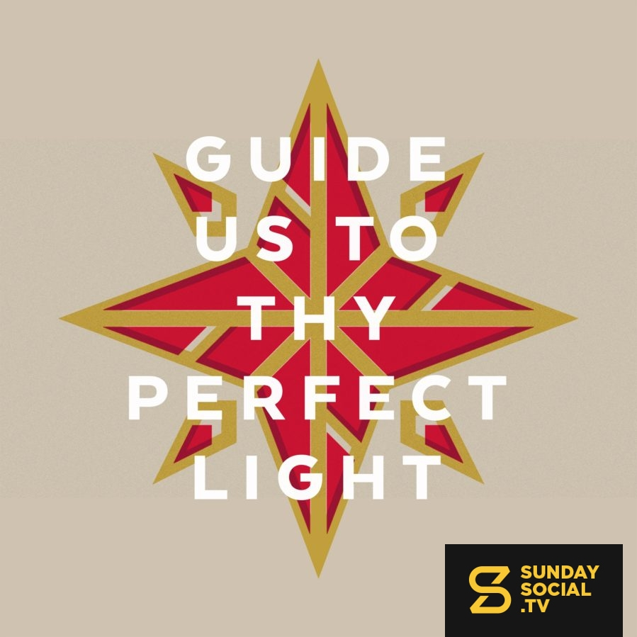 guide us to thy perfect light