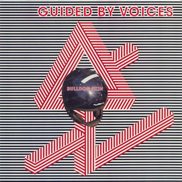 guided by voices bulldog skin