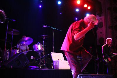 guided by voices i am a scientist