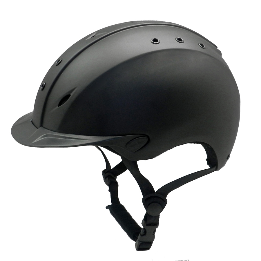 horse riding helmet size guide