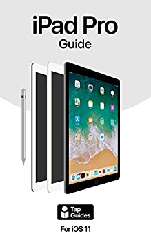 ipad pro user guide for ios 11