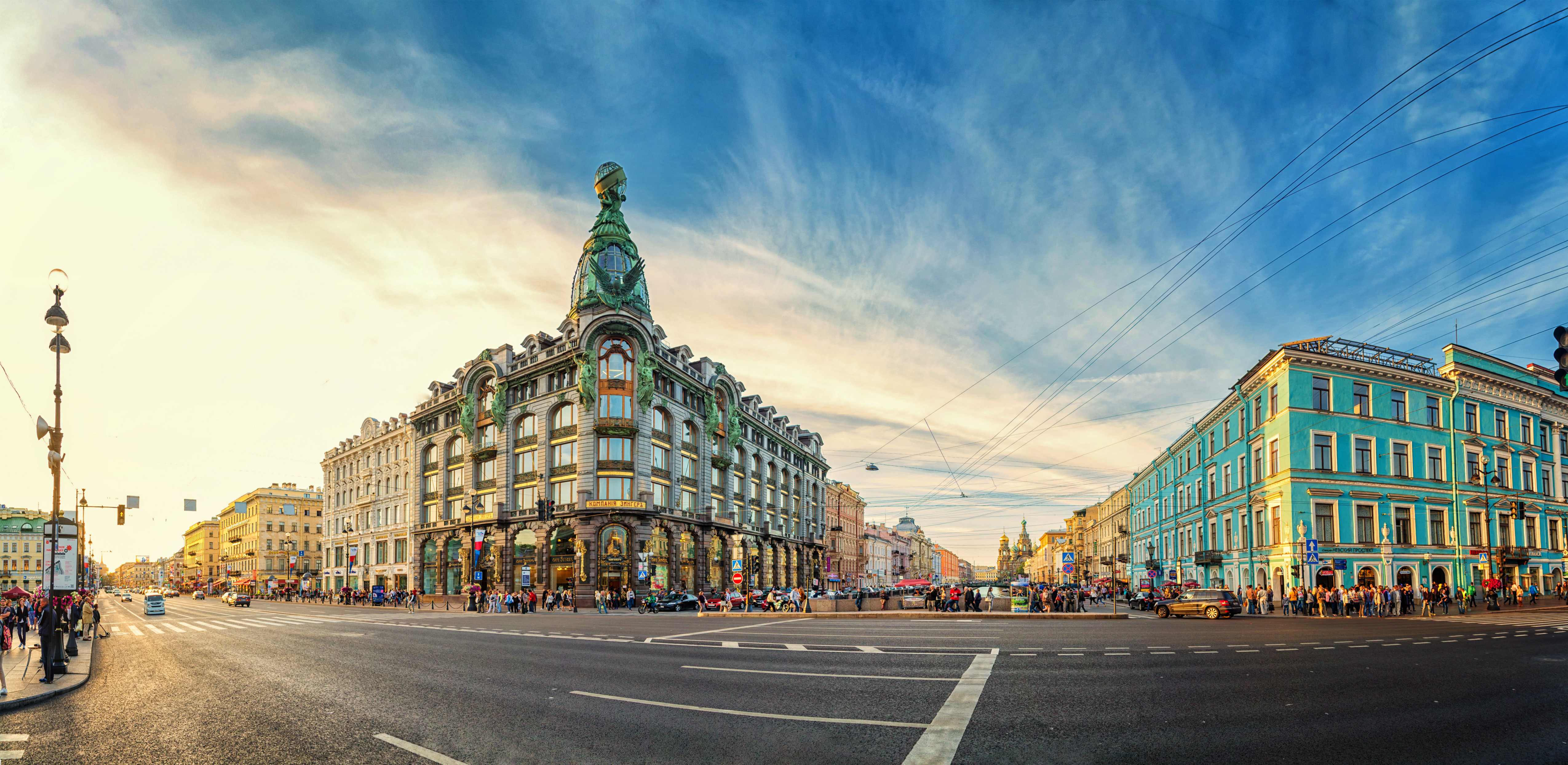 lonely planet st petersburg city guide