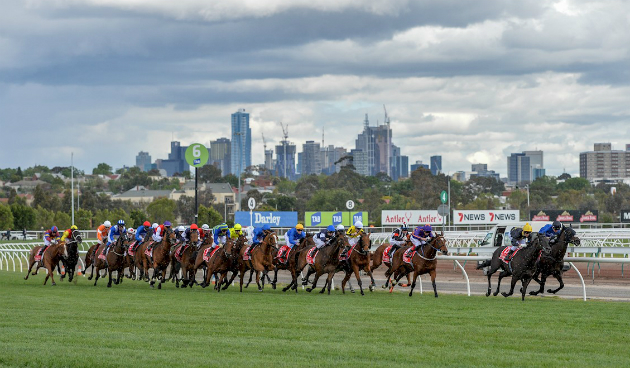 melbourne cup racing guide 2016