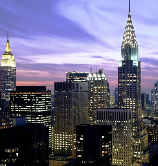 new york city guide lonely planet