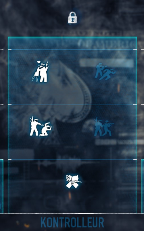 payday 2 perk deck guide