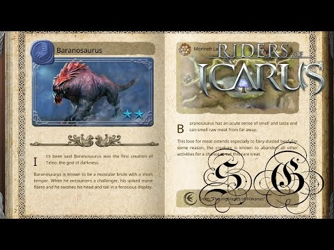 riders of icarus classes guide