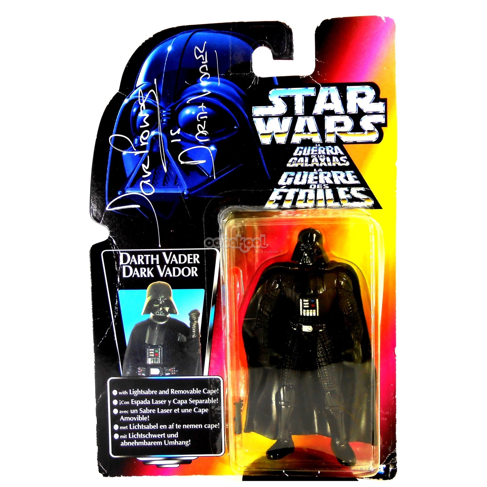 star wars action figure price guide 1995