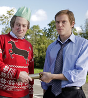 that mitchell and webb look episode guide