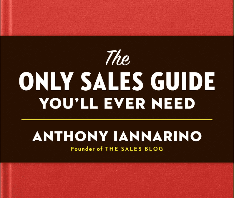the only sales guide you ll ever need summary