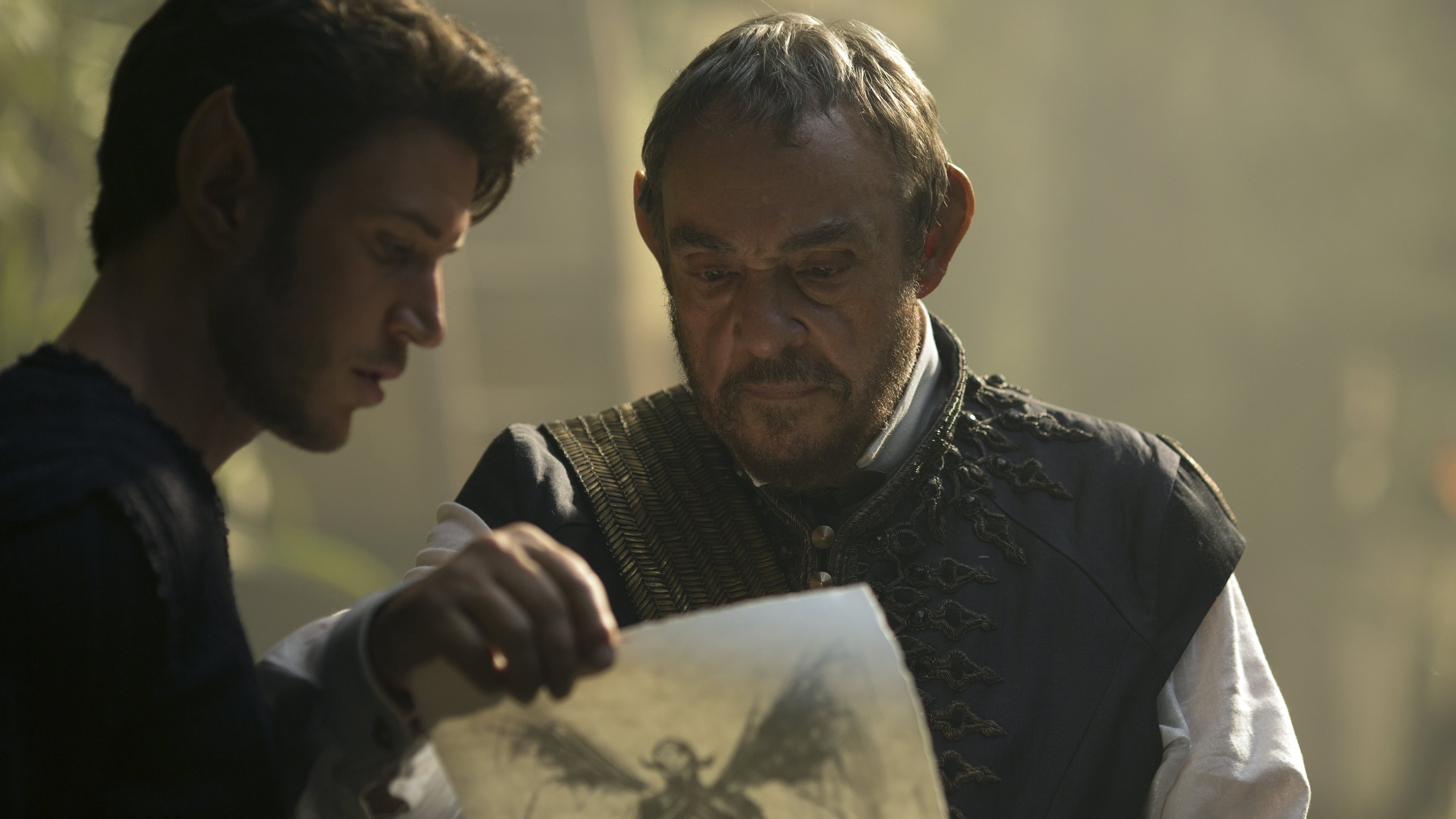 the shannara chronicles episode guide