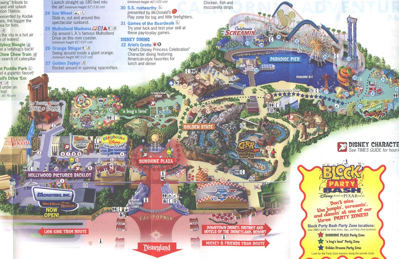 the unofficial guide to disneyland 2018 pdf