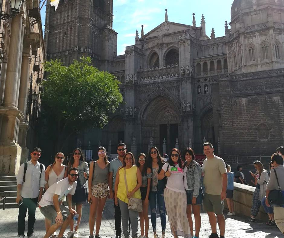 toledo guided tour from madrid