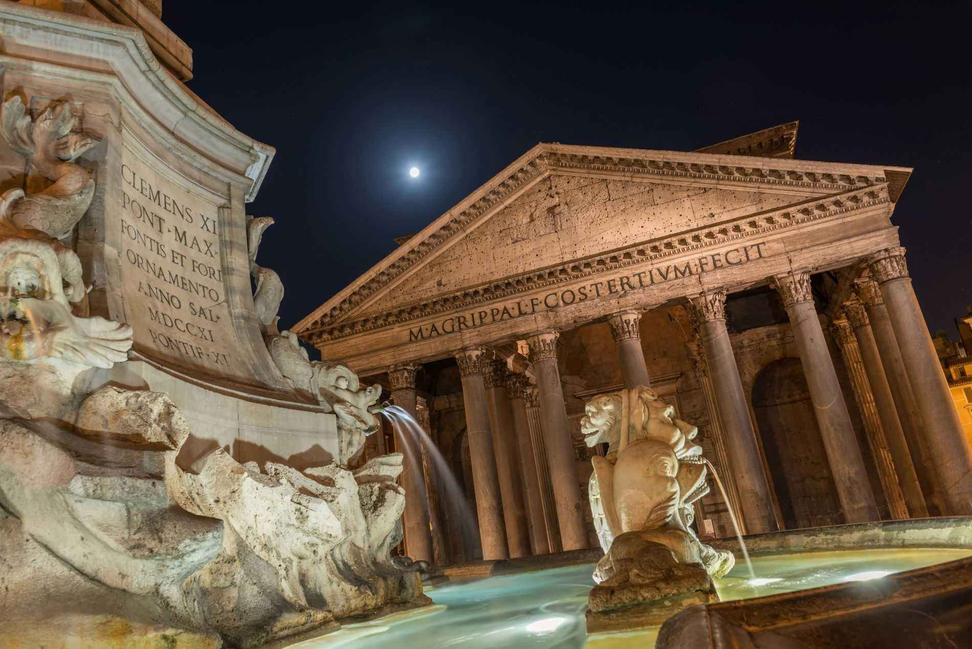 tour guides in rome italy