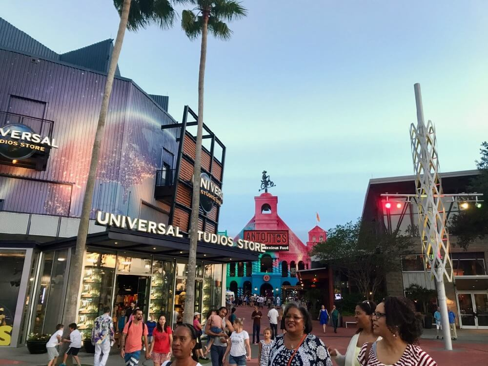 unofficial guide to universal orlando 2017