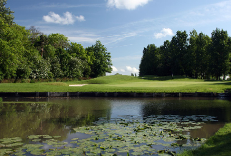 west midlands golf club course guide