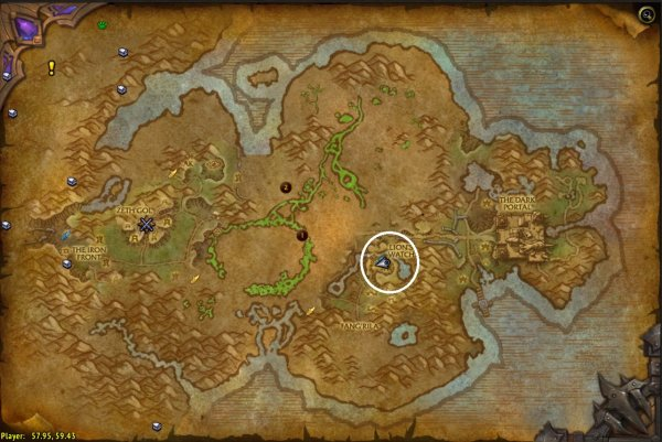 world of warcraft reputation guide